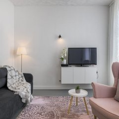 Апартаменты Happy Stay Apartment Osiek 10 Гданьск комната для гостей фото 5