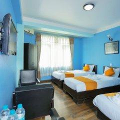 Отель Access Nepal Непал, Катманду - отзывы, цены и фото номеров - забронировать отель Access Nepal онлайн фото 4