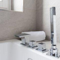 Отель Italianway - De Cristoforis 12 Flat Италия, Милан - отзывы, цены и фото номеров - забронировать отель Italianway - De Cristoforis 12 Flat онлайн ванная фото 2