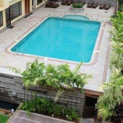 Отель Sandalwood Hotel & Retreat Индия, Гоа - отзывы, цены и фото номеров - забронировать отель Sandalwood Hotel & Retreat онлайн с домашними животными