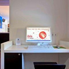 Отель Ibis Budget Porto Gaia Вила-Нова-ди-Гая удобства в номере фото 2