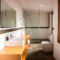 Hotel Moli de la Torre ванная