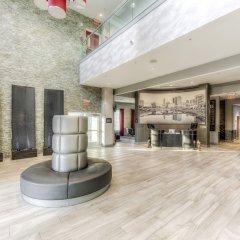 Отель Staybridge Suites University Area Osu сауна