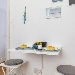 Апартаменты Sunny & Quiet Lisbon Apartment Лиссабон в номере