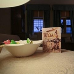 Отель Julia Guesthouse Италия, Рим - отзывы, цены и фото номеров - забронировать отель Julia Guesthouse онлайн спа