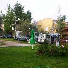 Caravan Camping Турция, Дикили - отзывы, цены и фото номеров - забронировать отель Caravan Camping онлайн городской автобус