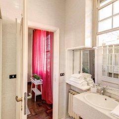 Отель Vatican Little Beauty Италия, Рим - отзывы, цены и фото номеров - забронировать отель Vatican Little Beauty онлайн ванная