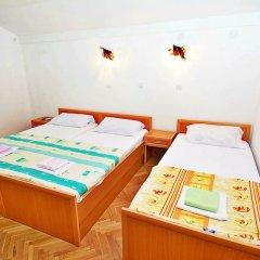 Отель Marinovic Черногория, Будва - отзывы, цены и фото номеров - забронировать отель Marinovic онлайн детские мероприятия