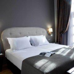 Отель Eurostars Patios de Cordoba комната для гостей фото 3