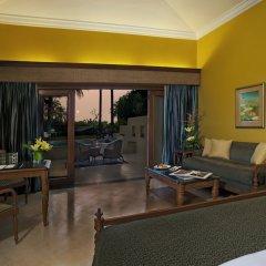 Отель Taj Exotica Гоа фото 10