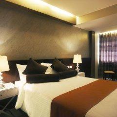 Grace Crown Hotel комната для гостей фото 5