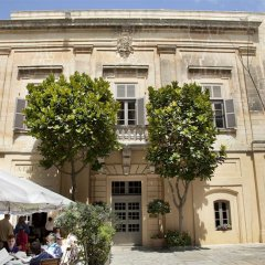 Отель The Xara Palace Relais & Chateaux фото 3