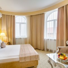 Vnukovo Village Park Hotel and Spa комната для гостей фото 5