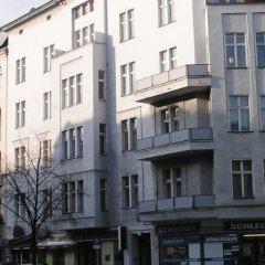 Отель Pension Cityblick Берлин фото 2