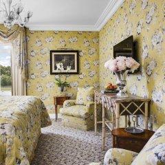 Отель Ashford Castle развлечения фото 3