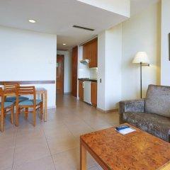 Отель Hesperia Sant Joan Suites комната для гостей фото 5
