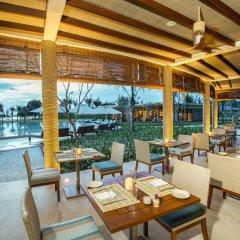 Отель Fusion Resort Phu Quoc Вьетнам, Остров Фукуок - отзывы, цены и фото номеров - забронировать отель Fusion Resort Phu Quoc онлайн питание фото 3