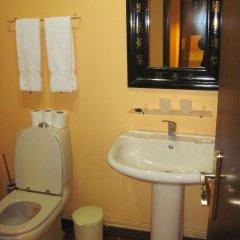 Отель Quinta Das Eiras Машику ванная
