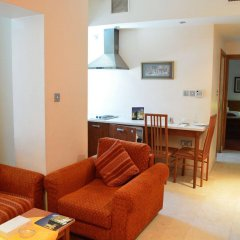 Отель Amerie Suites Hotel Иордания, Амман - отзывы, цены и фото номеров - забронировать отель Amerie Suites Hotel онлайн комната для гостей фото 4