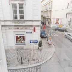 Отель Belvedere Suite by welcome2vienna Австрия, Вена - отзывы, цены и фото номеров - забронировать отель Belvedere Suite by welcome2vienna онлайн фото 17