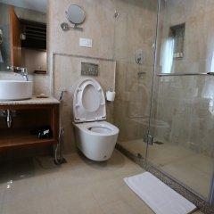 Отель Pahan Chhen - Boutique Hotel Непал, Лалитпур - отзывы, цены и фото номеров - забронировать отель Pahan Chhen - Boutique Hotel онлайн ванная