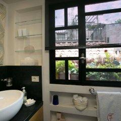 Апартаменты Trastevere Large Apartment With Terrace ванная