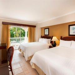 Отель Occidental Caribe - All Inclusive комната для гостей фото 5