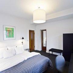 Отель Astoria Дания, Копенгаген - 6 отзывов об отеле, цены и фото номеров - забронировать отель Astoria онлайн комната для гостей фото 4