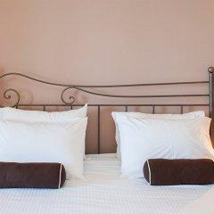 Отель Corfu Village Сивота комната для гостей