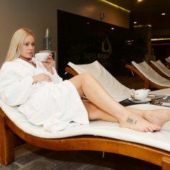 Отель Russia Hotel (Цахкадзор) Армения, Цахкадзор - отзывы, цены и фото номеров - забронировать отель Russia Hotel (Цахкадзор) онлайн спа