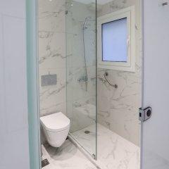 Апартаменты Luxury Studio In Athens Афины ванная