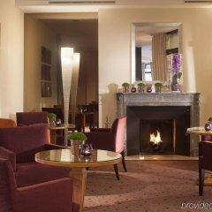 Отель Hôtel Garden Elysées интерьер отеля фото 2