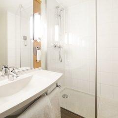Отель ibis Lille Centre Gares ванная фото 2