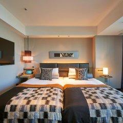 Отель New Otani Tokyo, The Main Япония, Токио - 2 отзыва об отеле, цены и фото номеров - забронировать отель New Otani Tokyo, The Main онлайн комната для гостей фото 2