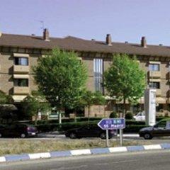 Hotel Alcarria фото 22
