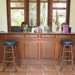 Отель Rabbit Resort Pattaya гостиничный бар
