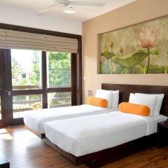 Terrace Green Hotel & Spa комната для гостей фото 2