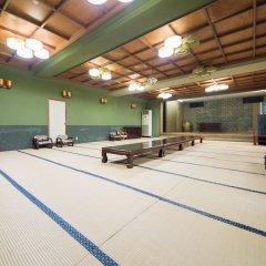 Отель Kannawa YUNOKA Япония, Беппу - отзывы, цены и фото номеров - забронировать отель Kannawa YUNOKA онлайн интерьер отеля фото 3