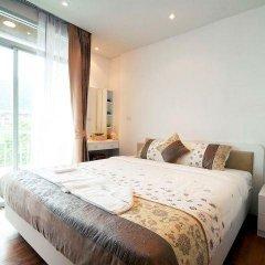 Отель D Varee Residence Patong комната для гостей