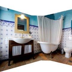 Отель Posada San Fernando ванная