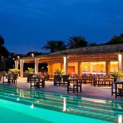 Отель Kempinski Hotel Ishtar Dead Sea Иордания, Сваймех - 2 отзыва об отеле, цены и фото номеров - забронировать отель Kempinski Hotel Ishtar Dead Sea онлайн бассейн фото 3