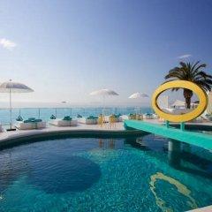 Отель Santos Ibiza Suites бассейн фото 2