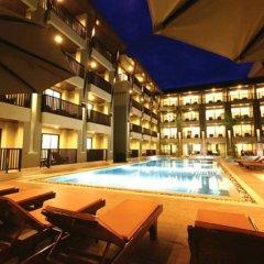 Отель Ananta Burin Resort Таиланд, Ао Нанг - 1 отзыв об отеле, цены и фото номеров - забронировать отель Ananta Burin Resort онлайн