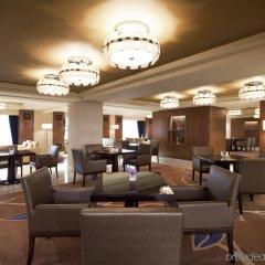 Sheraton Xian Hotel интерьер отеля фото 3