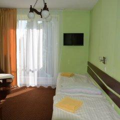 Отель Halny Pensjonat Закопане комната для гостей фото 3