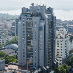 Отель Hangzhou Hua Chen International фото 7