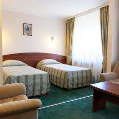 Гостиница Максима Славия комната для гостей фото 4
