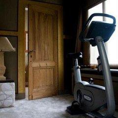 Hotel Le Tissu фитнесс-зал фото 3