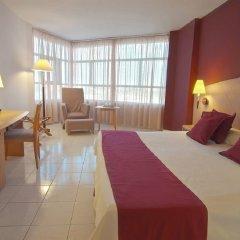 Отель H10 Habana Panorama комната для гостей фото 2