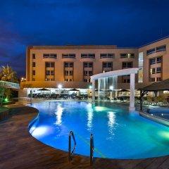 Be Club Hotel – All Inclusive Эйлат бассейн фото 3